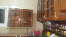 للبيع مطبخ خشب عمولة 3 قطع