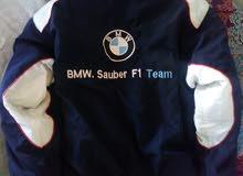 bmw jacket F1