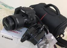 كاميرا كانون canon D750
