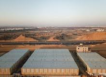 مخازن لايحار في الرسيل warehouse  for rent in Rasel