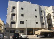 شقة 4 غرف عوائل للإيجار بحي الربوة