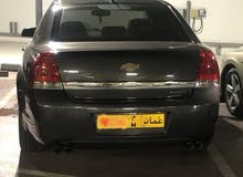 Chevrolet Caprice 2009 For sale - Grey color