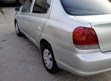 Toyota Echo 2005 For sale - Silver color