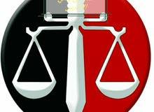 محامي شرعي مختص في القضايا الشرعية  مجاز لدى كافة المحاكم الشرعية