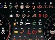 تنزيل عدادات كشف اعطال جميع انواع السيارت الكشف في مكان العطل يعني في مكانها