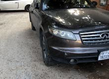For sale FX35 2006