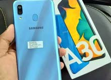 New Samsung A30 for sell (Recieved in Gift)