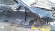 رابش لشراء سيارات المضروبة بجميع أنواعها الكورية المكان جزيرة الديربي