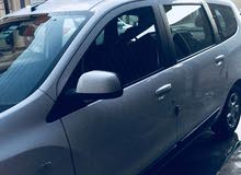 For sale Renault Logan car in Baghdad