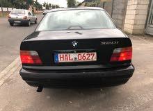 Used 1999 320 in Gharyan