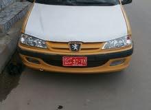 للبيع بيجو بارس 2012