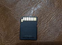 ذاكرة كاميرا San disk 64 جيجا افضل نوعية