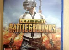 pubg for ps4 in perfect condition