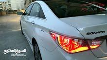 90,000 - 99,999 km Hyundai Sonata 2012 for sale