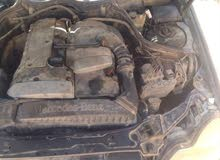 0 km Mercedes Benz C 180 2001 for sale