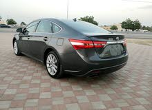 Available for sale! 70,000 - 79,999 km mileage Toyota Avalon 2014