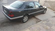 Automatic Blue Mercedes Benz 1996 for sale