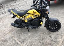 هوندا نافي 2018 125cc