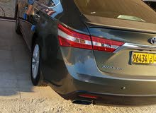 Green Toyota Avalon 2014 for sale