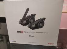 للبيع سماعات دراجات Sena 30K dual package