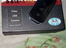 كاميرا علي شكل مفتاح سيارة جديدة