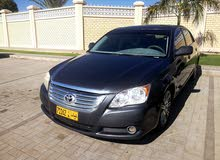 10,000 - 19,999 km Toyota Avalon 2008 for sale