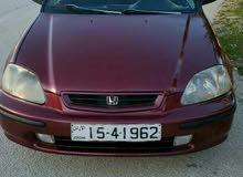 0 km Honda Civic 1997 for sale
