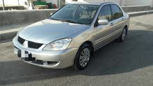 Used 2007 Mitsubishi Lancer for sale at best price