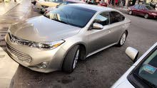 Automatic Gold Toyota 2014 for sale