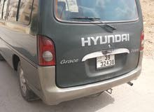 Used condition Hyundai H100 2001 with 0 km mileage