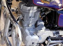 Used Other motorbike available in Irbid
