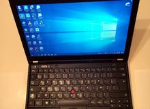 Lenovo ThinkPad X230 12.5 inch, i5 8gb 256 SSD + 320 HDD 4 HOURS BATTERY