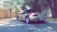 BMW Z3 2.2i