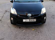 Black Toyota Prius 2011 for sale