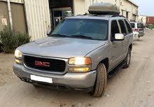 Used GMC Yukon in Dubai
