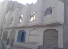 عماره في شملان  اربع فتحات وقراش وشقه كبيره