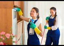 شركة المستوى الافضل لخدمات التنظيف والتعقيم