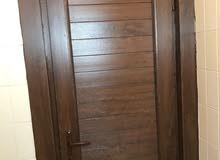 ابواب داخلية وخارجية Upvc بانلز لامبري /باب /تركي /حمام