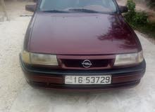 Opel Vectra car is available for sale, the car is in Used condition