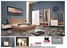 غرفة نوم تركى اعلى جودة SEDEF