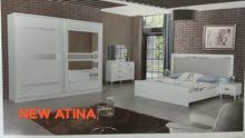 alisha bedroom