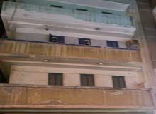 منزل قديم للبيع وليس للمشاركة بمدينة كفرالشيخ