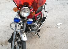 دراجه اباتشي