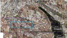 أرض سكن ب مساحة 895م مميزة جدا للبيع/ الحويطي 3