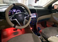 Used 2012 Accent in Basra