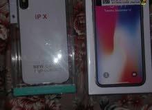 موبايل iphone x 64