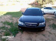 سوناتا 2009  السعر 5000