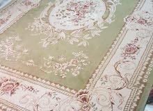سجادة كبيرةBig carpet