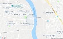 قطعة إستثماريه سنقل تفتح في شارع كبري المنشيه