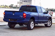 Dodge Ram car for sale 2008 in Benghazi city